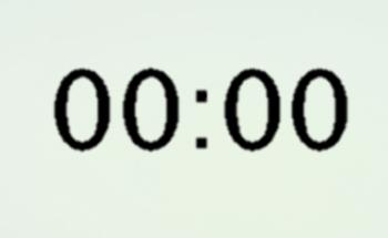 O que significam Horas Iguais